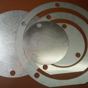 Gasket Saver Kit (Vertical) P-0137